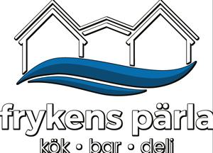 Frykens Pärla Logo